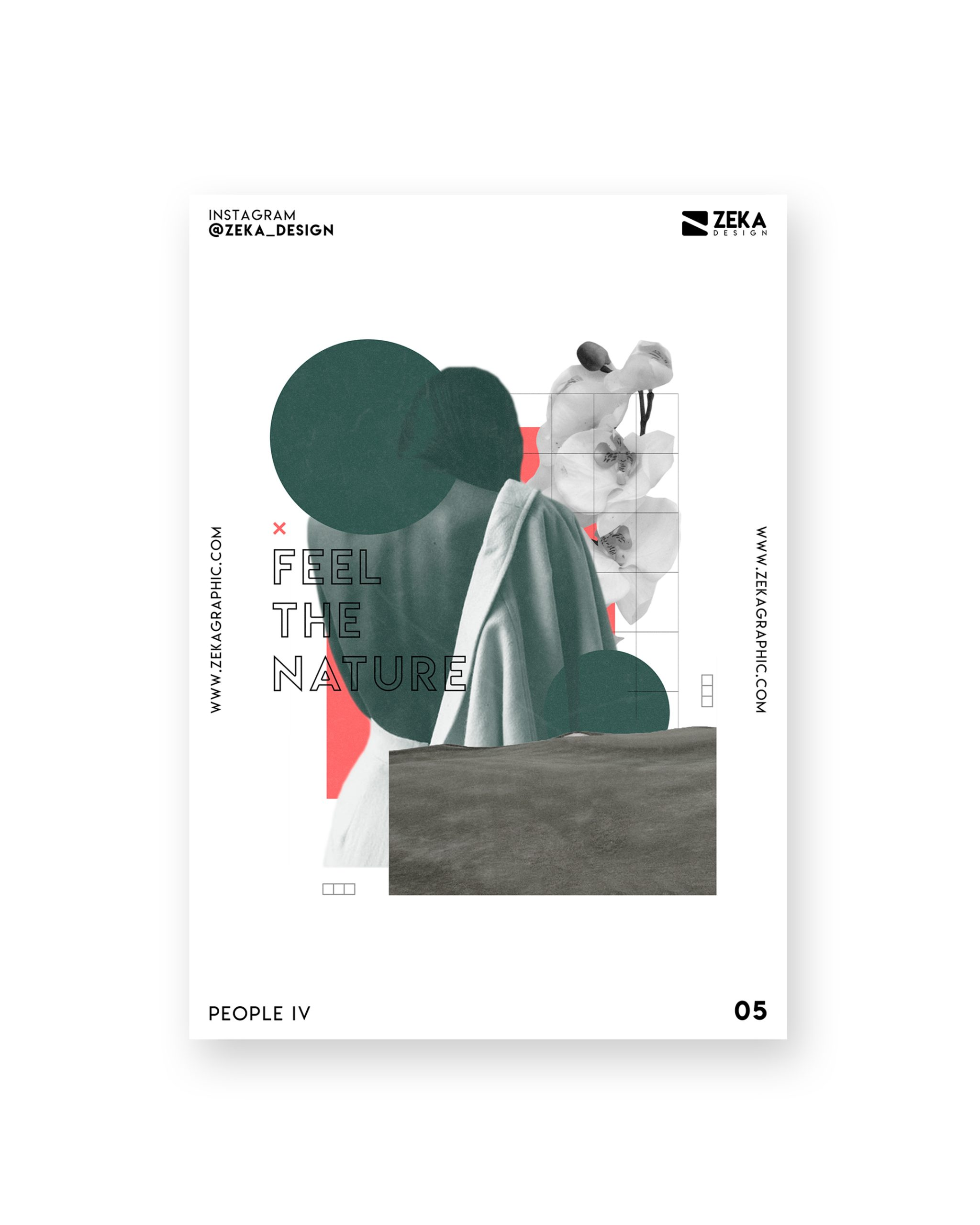 2020 People IV Poster Design 05