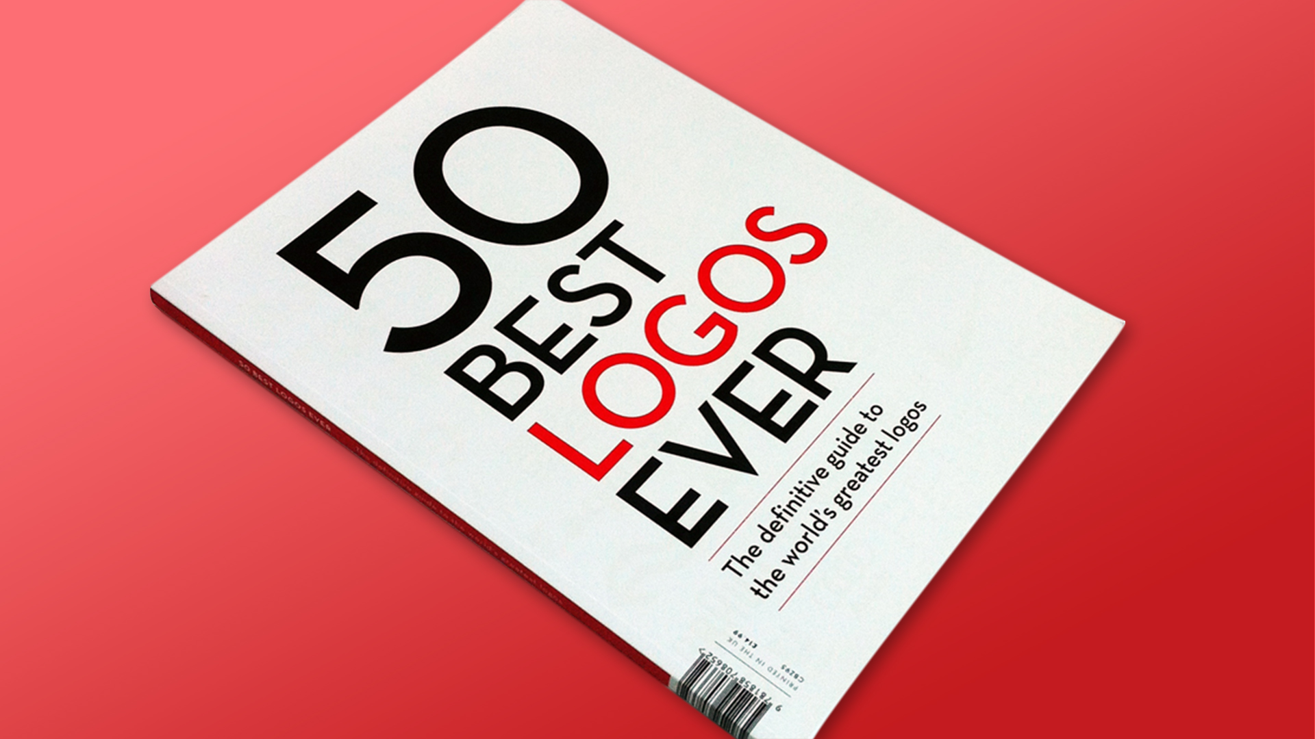 50 best logos ever Graphic Design Book