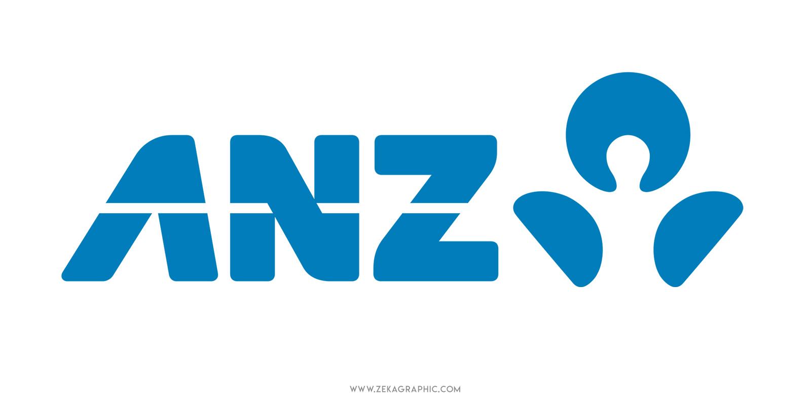 ANZ Logo Design Most Expensive Logos Ever