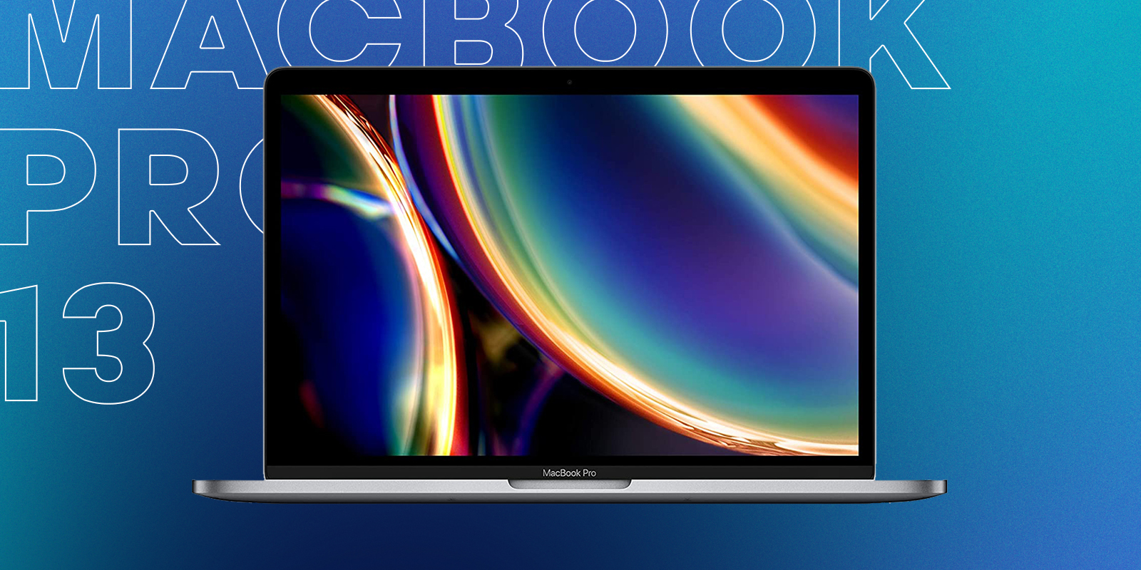 Apple MacBook Pro 13 Best Overall Laptop For Graphic Design