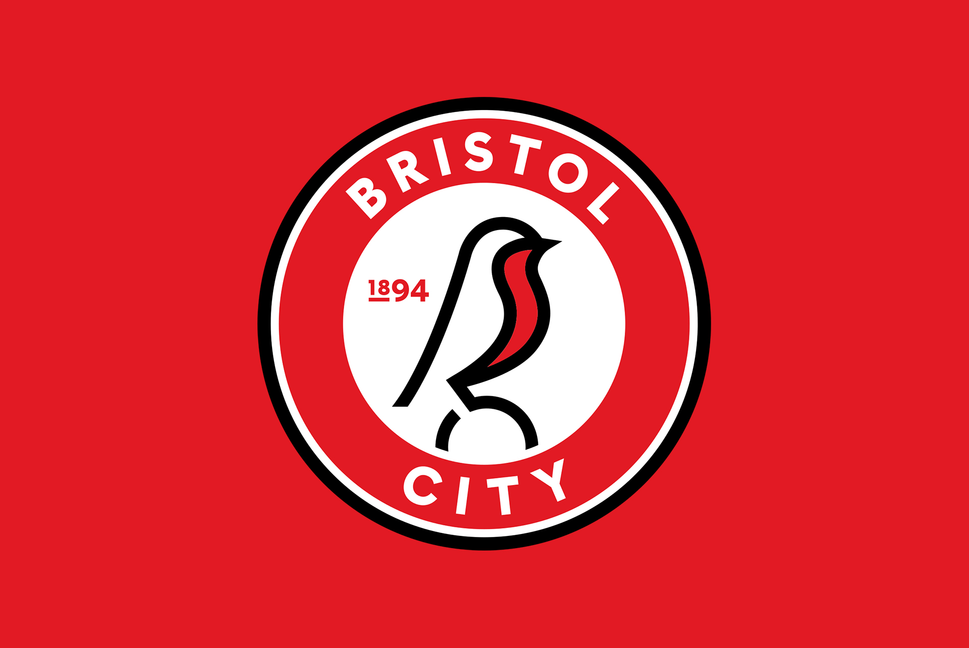 Best Football Logos Bristol City