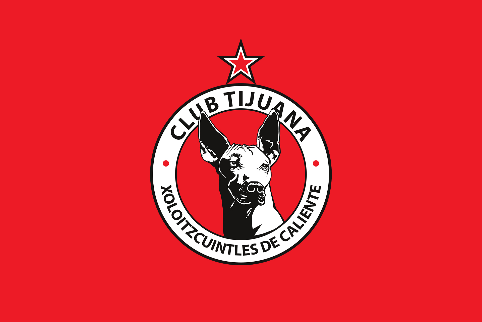 Best Football Logos Club TIjuana