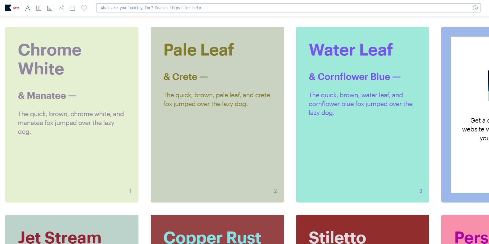 Best Online Color Scheme Generator Khroma Graphic Design