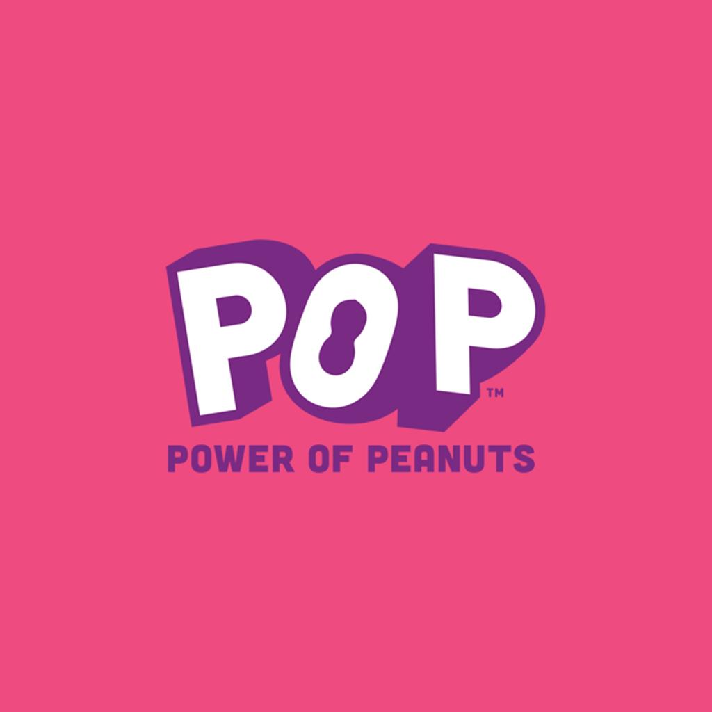 Logo Design Trends 2021 Artistic Chaos POP logo