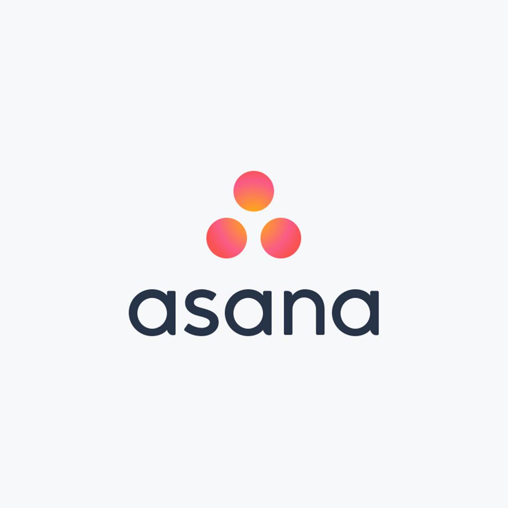 Logo Design Trends 2021 Geometric Logos Asana
