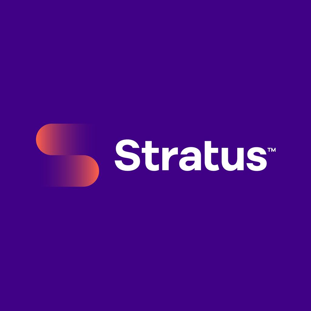 Logo Design Trends 2021 Gradient Stratus Brand