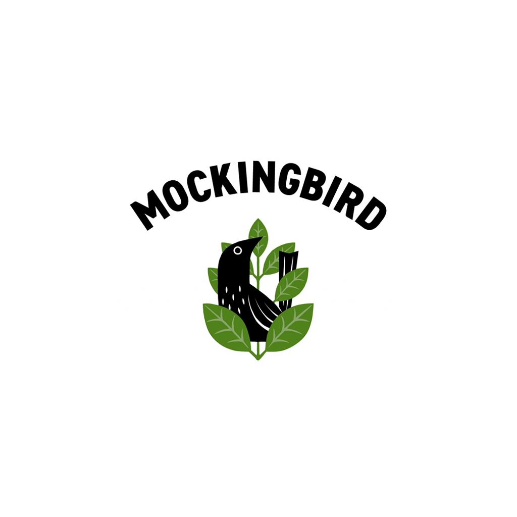 Logo Design Trends 2021 Nature Inspired Logo Mockingbird