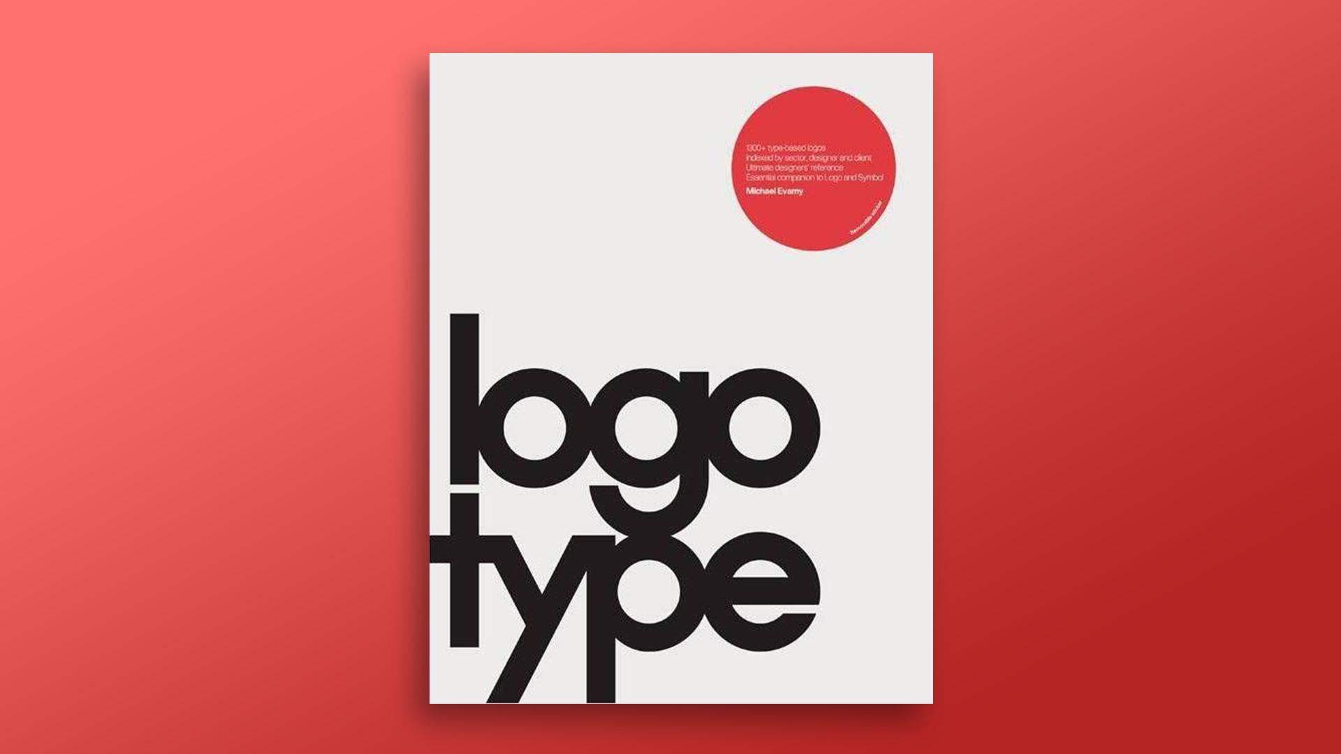 Logotype Logo Graphic Design Book