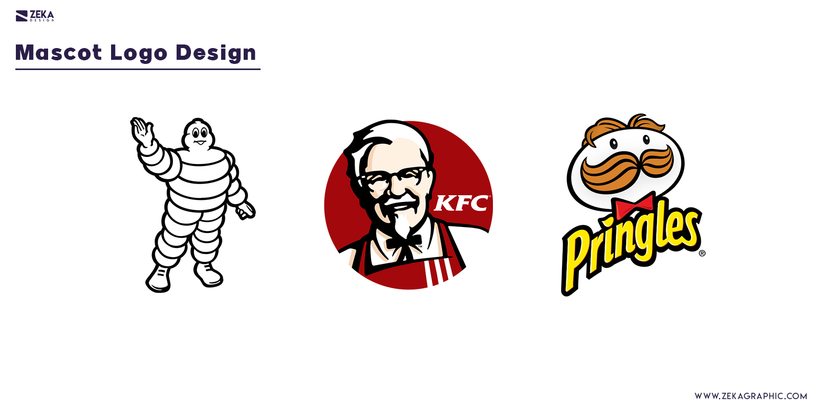Mascot Logo Design Type Graphic Design Blog Inspiration