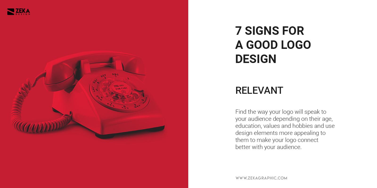 Relevant Logo Design Quality What Makes Good Logo Design
