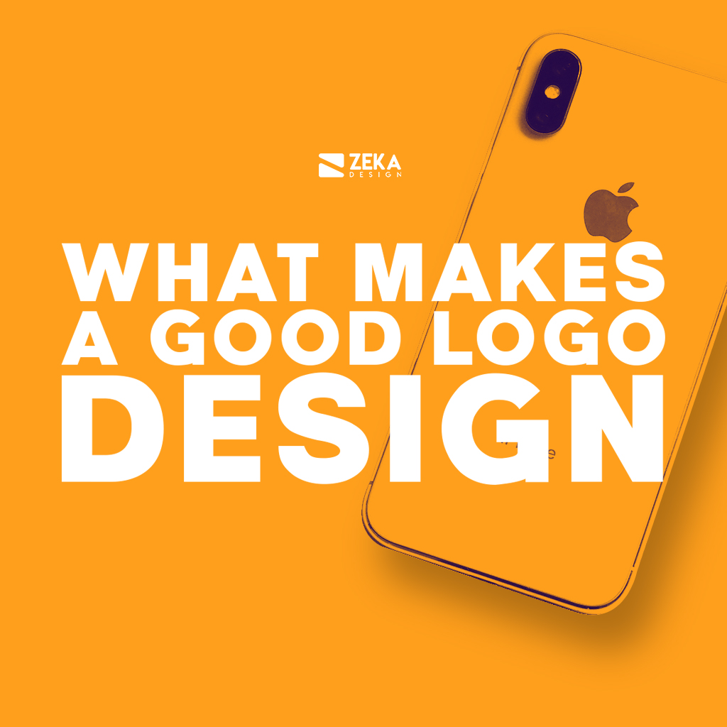 What Makes a Good Logo Design Qualities Design Tips for Logo