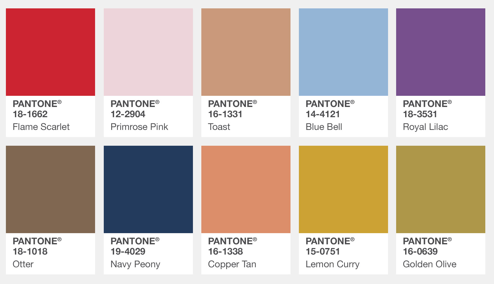 What is a pantone in graphic design Color Terms