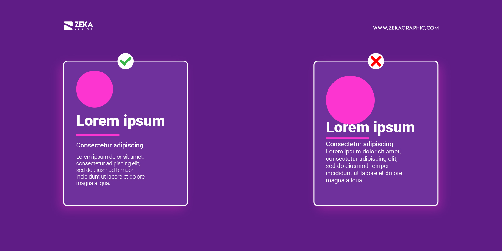 What is White Space in Graphic Design Guide Visual Hierarchy Principles