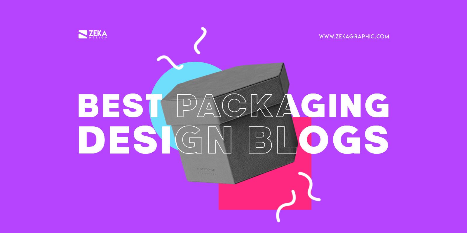 Best Packaging Design Blogs For Inspiration