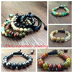 Decreshendo Jewelry