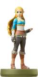 Image result for zelda amiibo breath of the wild