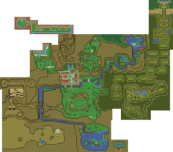Ocarina of Time 2D Map Project     Zelda Dungeon Posted on April 22 2012 by Nathanial Rumphol Janc
