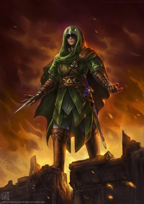 Majora S Memes Inaugural Post Zelda Dungeon