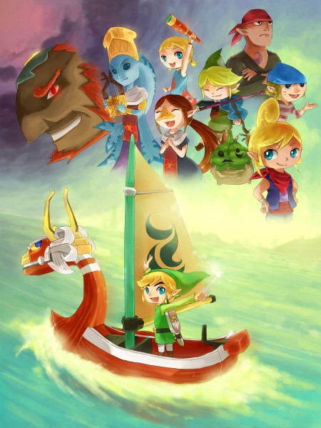 the_wind_waker_by_anokazue-d4x2bhb