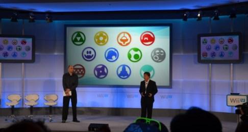 Nintendo E3 Roundtable