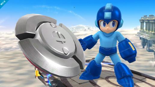 Super Smash Bros. 4 - Bumper underside