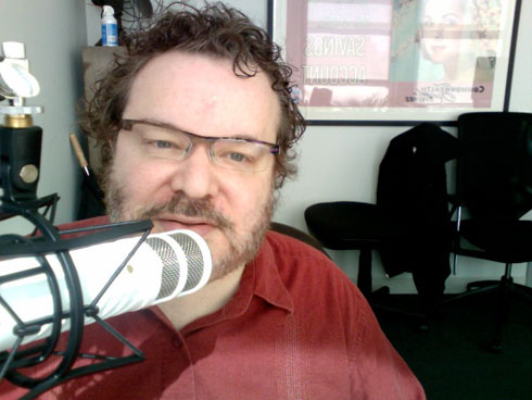 The Big Web Show, a live video call-in show and podcast. Today's show is all about web fonts.
