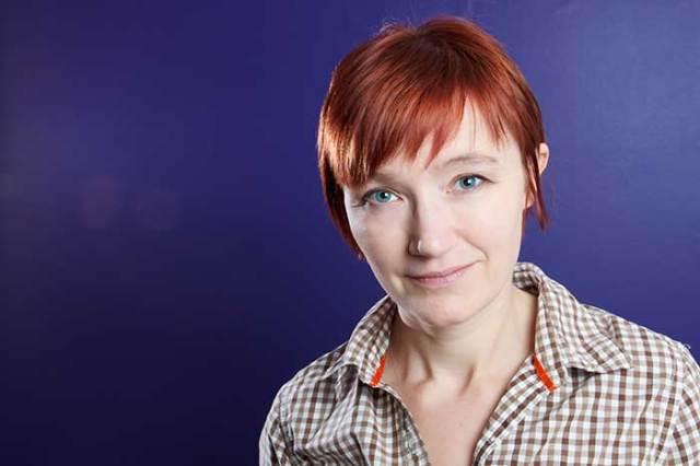 Rachel Andrew