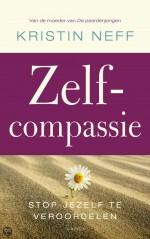 Zelfcompassie Kristin Neff - cover