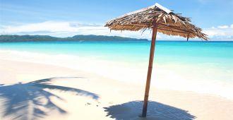 http://en.wikipedia.org/wiki/Boracay#mediaviewer/File:Boracay_perfect_day.jpg