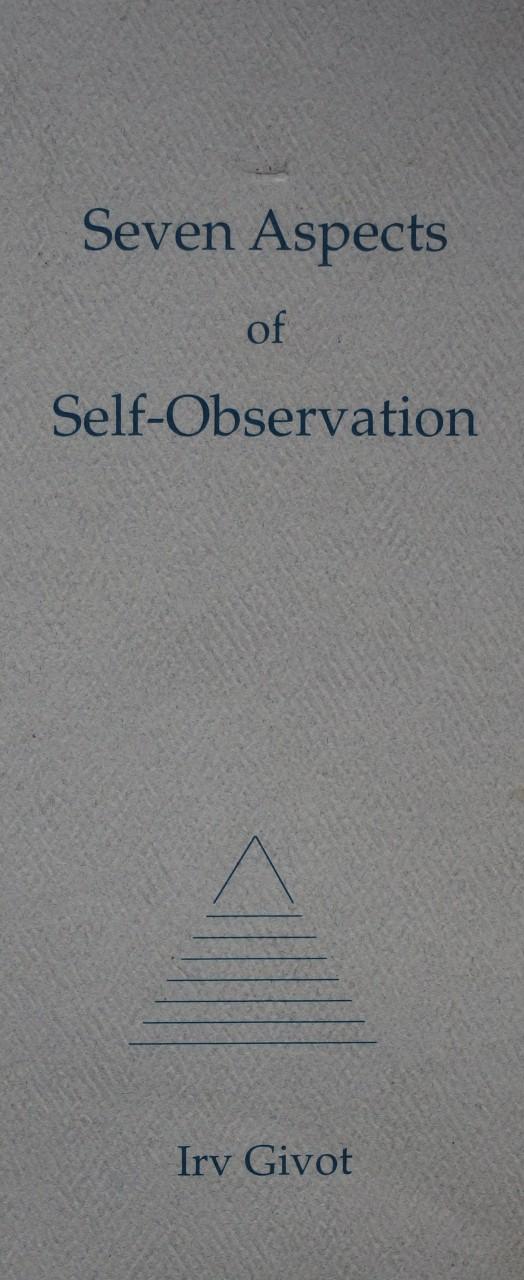 coaching en counseling - ZelfkennisLab - zelfobservatie