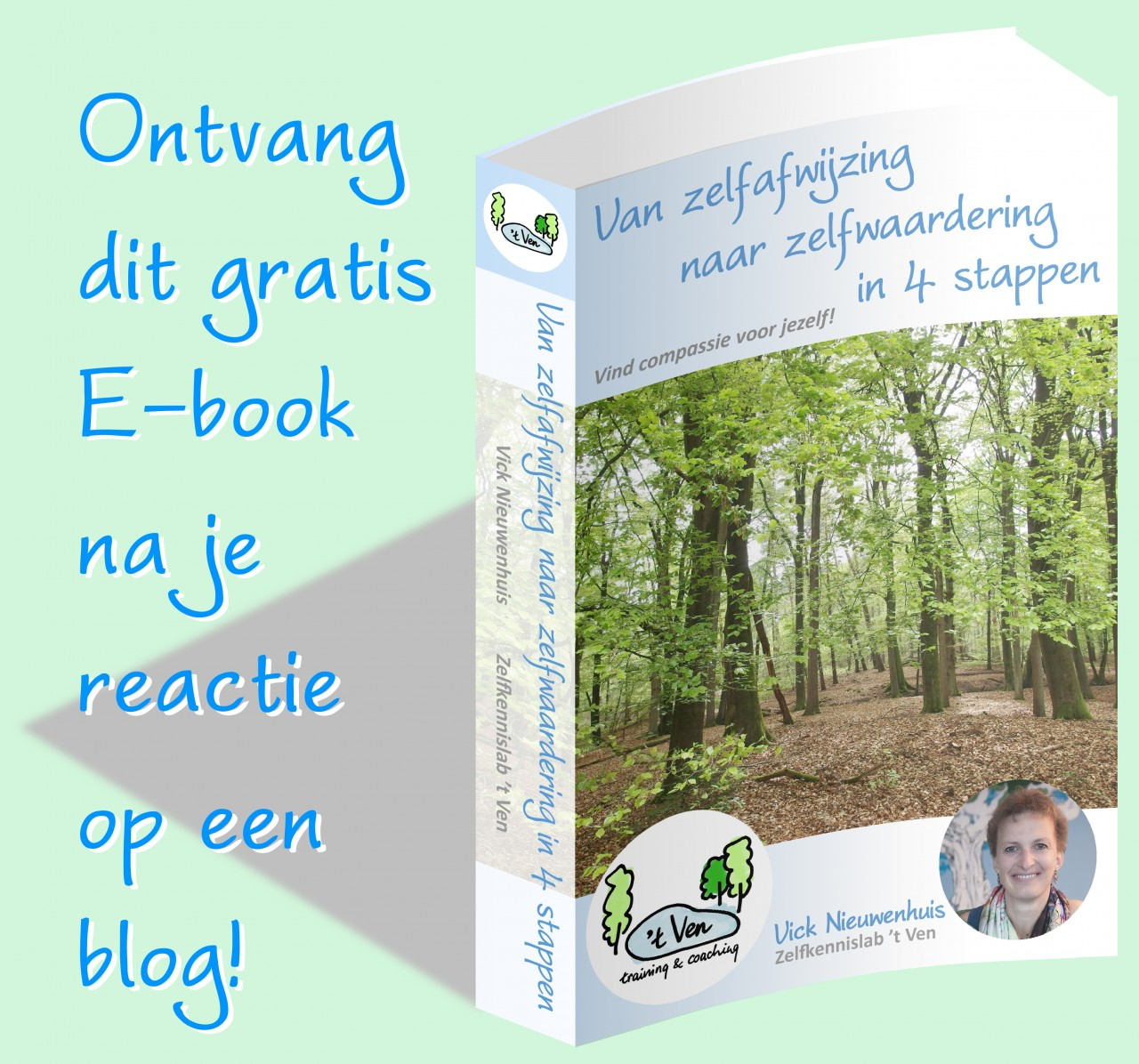 ZelfkennisLab - blog - E-book