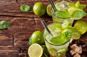 Large Batch Mojitos
