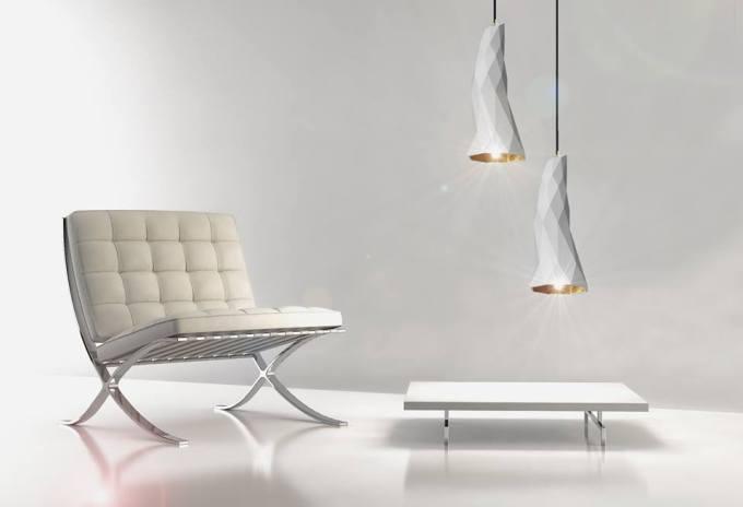 art maker luminaires