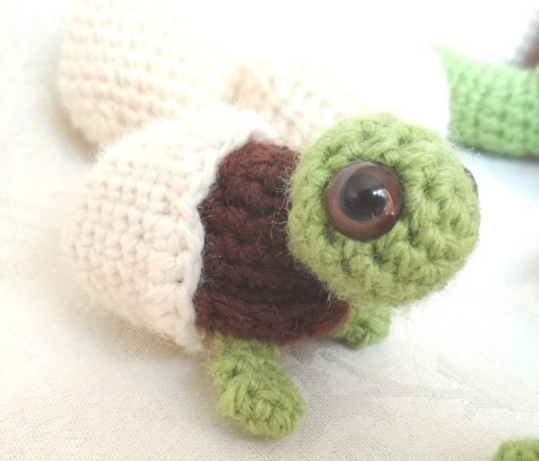 tortue origa3