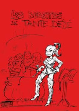 les recettes de tante Dédé