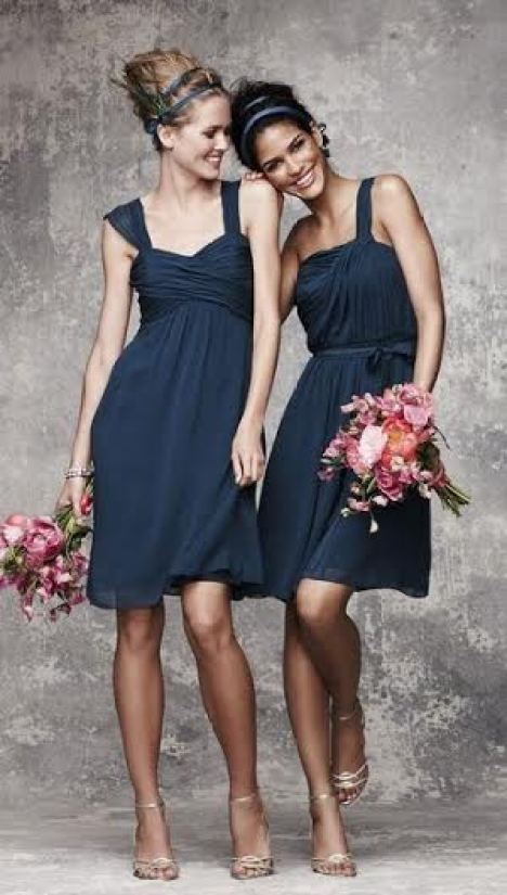 mariage robe courte escarpins