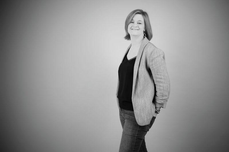 Florence Comblin – Libératrice en Familles d'Âmes