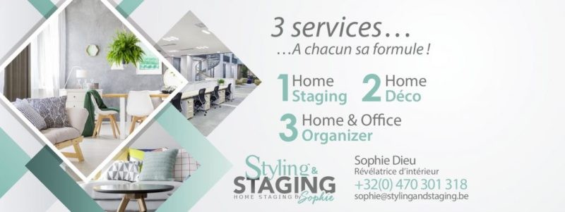 Styling & Staging by Sophie