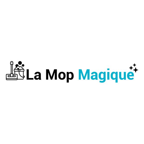 La Mop Magique – La révolution du nettoyage.