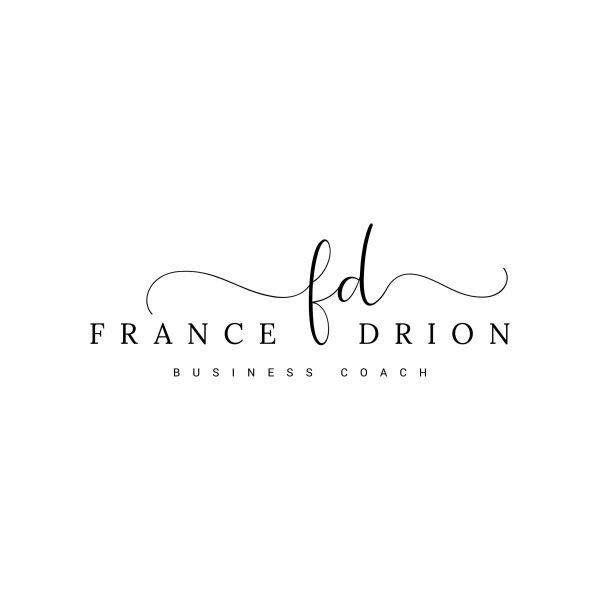France Drion – Business Coach