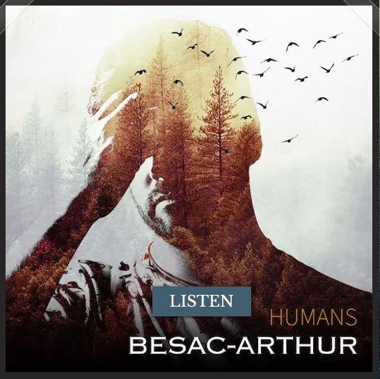 Humans – Album de Besac-Arthur