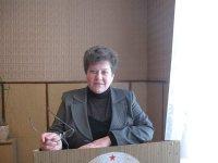 Тамара КАЧУК: «Главное, поставить цель…»