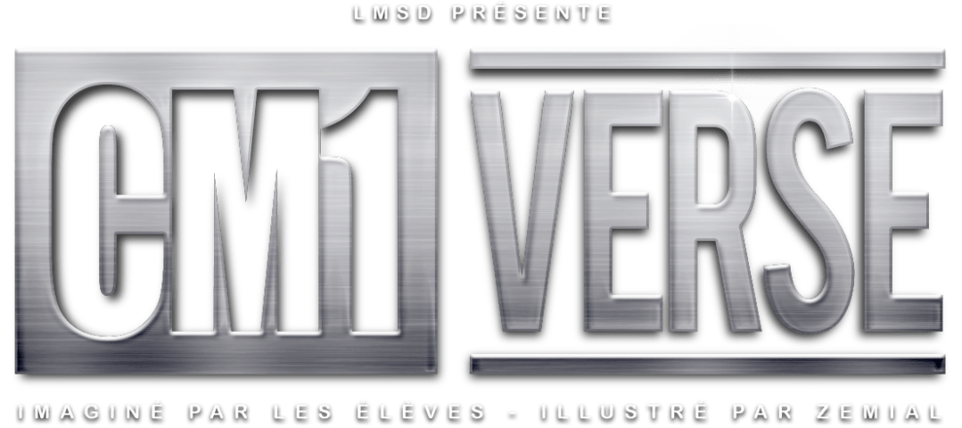 Logo du Projet CM1verse