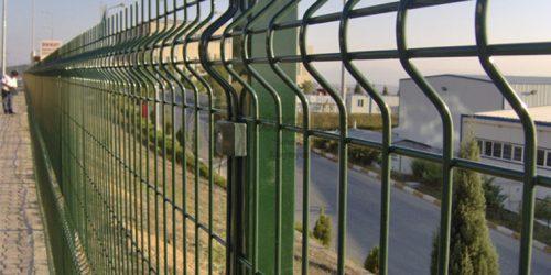 panel-çit