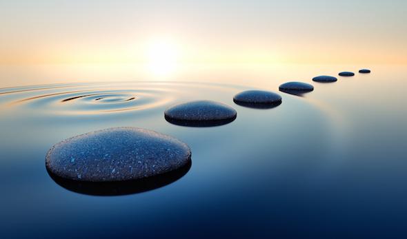 Zen, reiki, meditatie