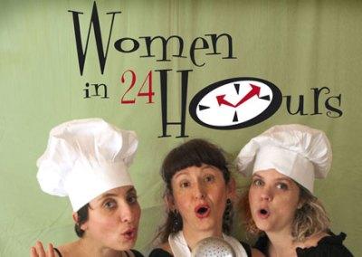 Women in 24 Hours