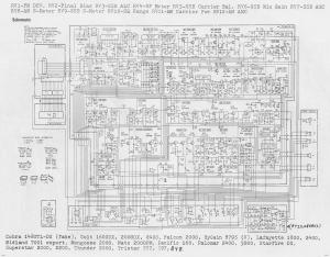 Schematic Diagram  PCMA001S