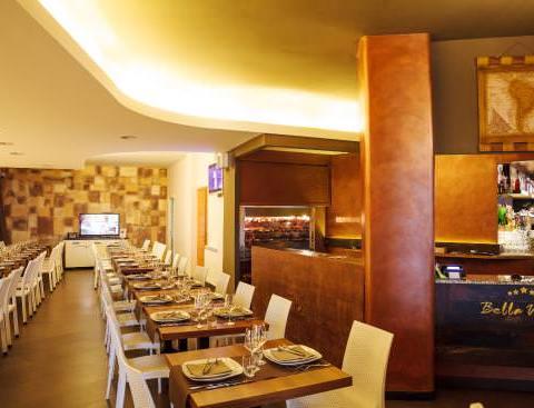 ristoranti a Genova