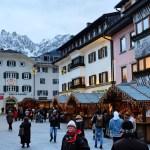 I Mercatini di Natale sulle Dolomiti: Il Mercatino di San Candido