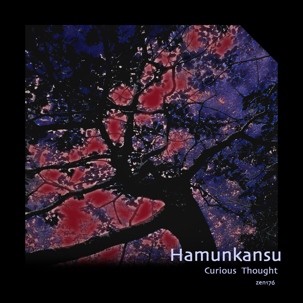 Hamunkansu – Curious Thought EP